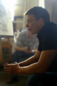 Никулин Илья