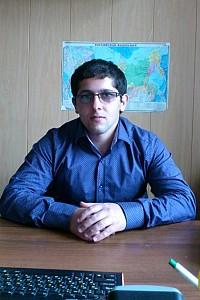 Низами Ханахмедов