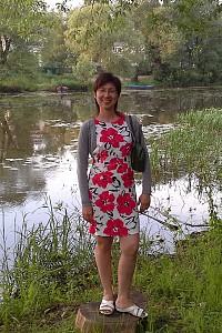 Нурия Азизова