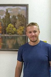 Oleg Khoroshilov
