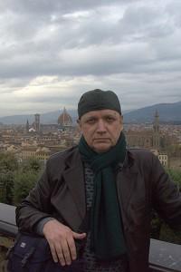 Олег Борисович Захаров
