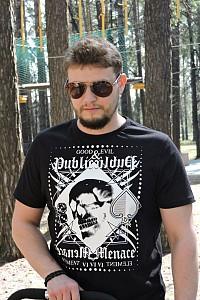 Олег Полынский