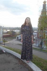 Олеся Аверина