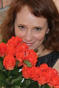 Ольга Меркушева