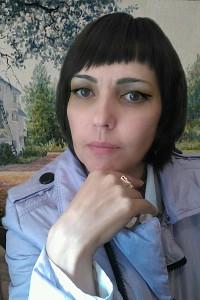 Ольга Якимец