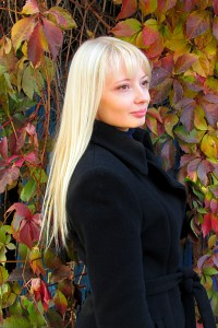 Ольга Биканова