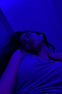 Angelina Voloshina