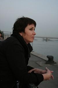 Марина Пивоварова