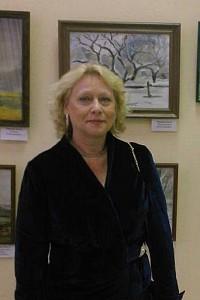 Ирина Рачинская