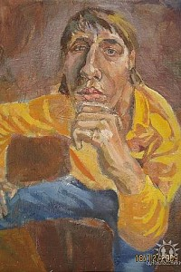Павел Пашкин
