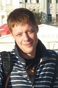 Пермяков Дмитрий