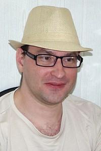 Виктор Плетнёв
