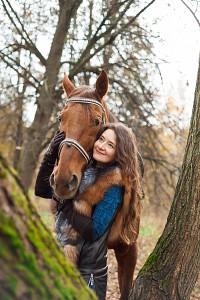 Ирина Поникаровская
