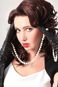 Yulia Rumyantseva (Румянцева Юлия)