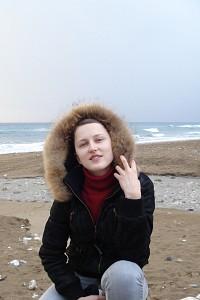 Рамзина Анна