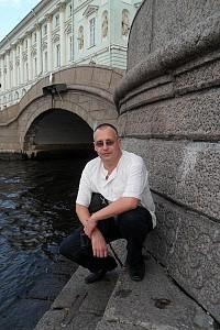 Рябикин Олег