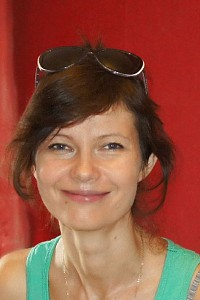 Ольга Рикун