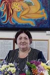Маргарита Рохлина ( Лепилова)