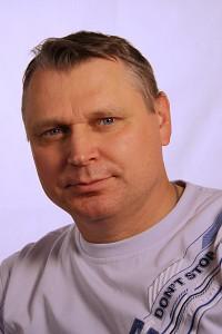 Щрилёв Михаил