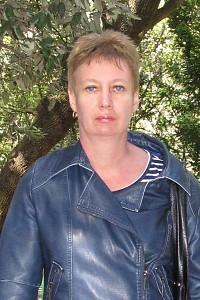 Ирина Драгункина