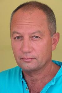 Михаил Рудник