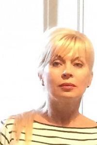 Светлана Русанова