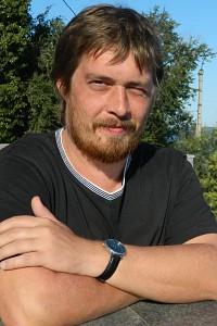 Александр Саблин