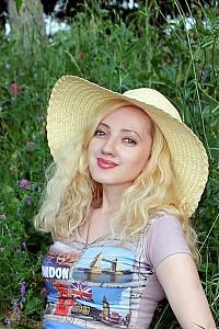 Ковалевская Светлана