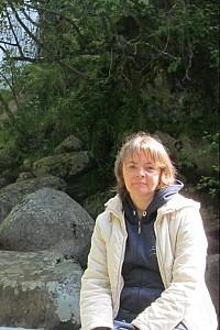 Ольга Шахматова