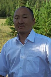 Саян Танганов