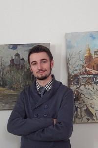 Владимир Сайко