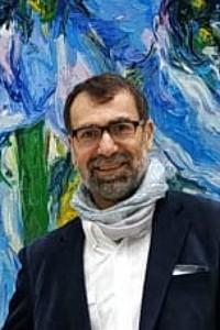 Karakhan Seferbekov