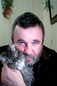 Сергей Косорыгин