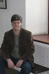 Сергей Курасов