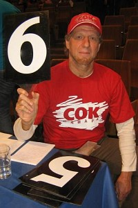Гарусов Сергей Васильевич Член Международного Художественного Фонда