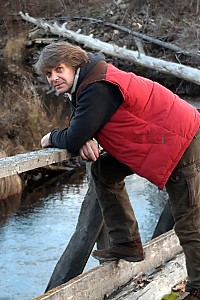 Олег Аверченков