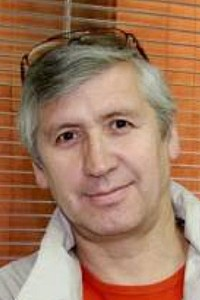 Шамиль Зубайдуллин