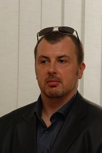 Олег Демко
