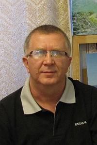 Андрей Люмес