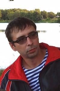 Сычев Алексей