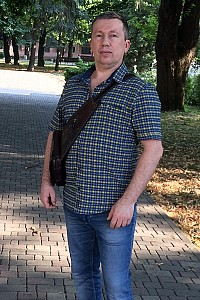 Олег Сизов