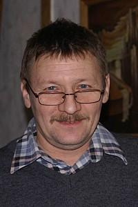 Вячеслав Глухушин