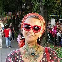 Елена Невмывако