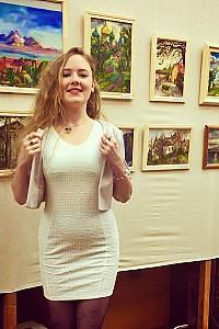 Екатерина Гришакова