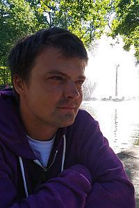 Евгений Стаин