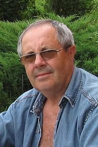 Станислав Малярчук