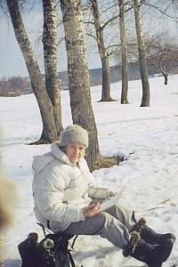 Степанычева Нина