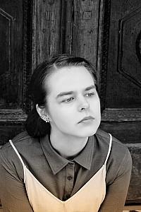Сурожская Юлия