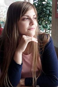 Суслова Ольга Александровна