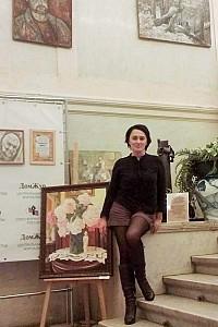 Светлана Байтрак